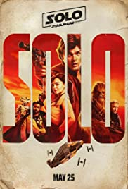 Solo: A Star Wars Story(2018)