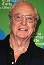 Michael Caine's primary photo