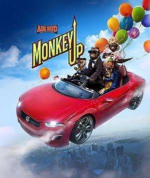 Monkey up ()