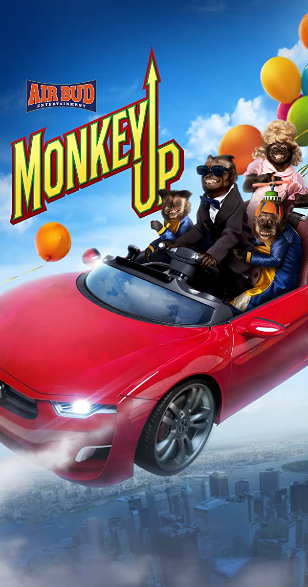 Image result for monkey up