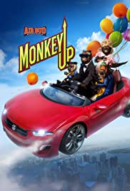 Monkey Up(2016) Poster - Movie Forum, Cast, Reviews