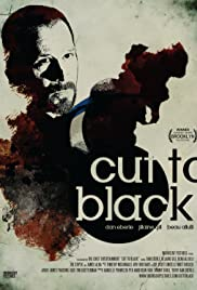 Cut to Black Poster