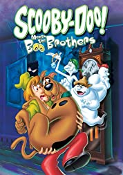 Scooby-Doo Meets the Boo Brothers (1987) poster