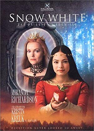 Snow White: The Fairest of Them All poster
