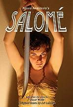 Alexia Anastasio's Salomé
