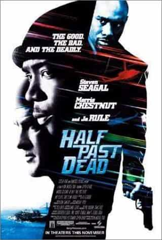 Half Past Dead 2002 Dual Audio 720p BluRay full movie watch online freee download at movies365.ws