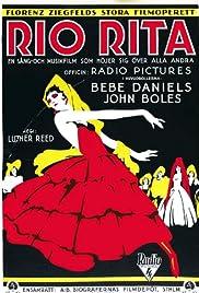 Rio Rita(1929) Poster - Movie Forum, Cast, Reviews