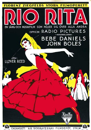 image Rio Rita Watch Full Movie Free Online
