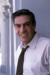 Jerry Orbach Picture
