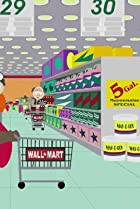 Image of South Park: Something Wall-Mart This Way Comes