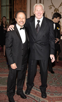 Billy Crystal and Jack Palance
