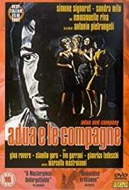 Adua e le compagne (1960) Poster - Movie Forum, Cast, Reviews