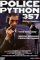 Image of Police Python 357