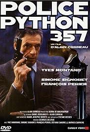 Police Python 357(1976) Poster - Movie Forum, Cast, Reviews