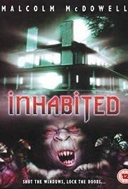 Inhabited Poster