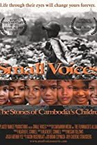Image of Small Voices: The Stories of Cambodia's Children