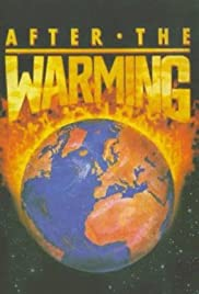 After the Warming Poster