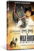 Image of The Wild Horse Redemption