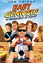 Primary image for Baby Geniuses and the Treasures of Egypt