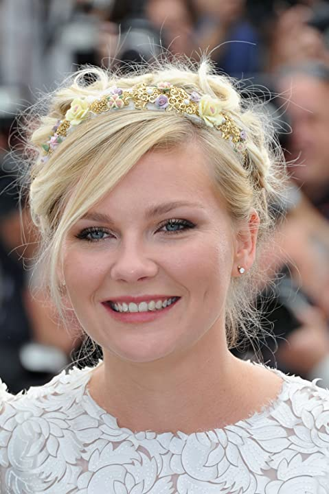 Kirsten Dunst at an event for On the Road (2012)