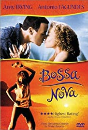 Bossa Nova (2000) Poster - Movie Forum, Cast, Reviews