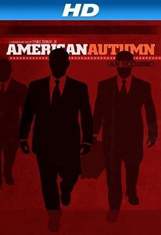 American Autumn: an Occudoc (2012)