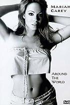 Image of Mariah Carey: Around the World