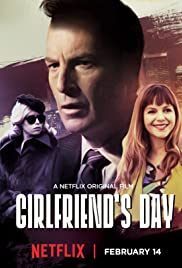 Image result for girlfriends day movie