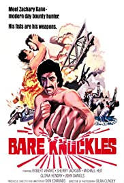 Bare Knuckles (1977) Poster - Movie Forum, Cast, Reviews