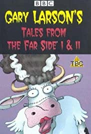 Tales from the Far Side Poster