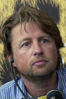 Regjizori Mikael Håfström