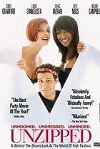 Unzipped (1995) Poster