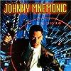 Keanu Reeves in Johnny Mnemonic (1995)