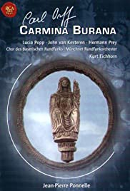Carmina burana (1975) Poster - Movie Forum, Cast, Reviews
