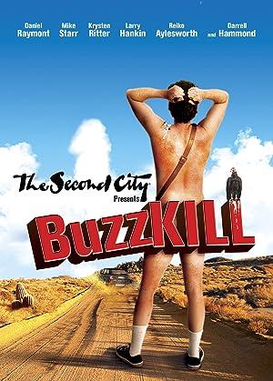 BuzzKill (2012)