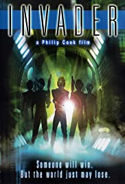 Invader(1992) Poster - Movie Forum, Cast, Reviews