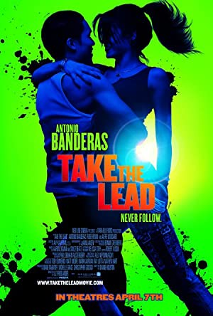 Take the Lead poster