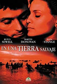 In a Savage Land (1999) Poster - Movie Forum, Cast, Reviews