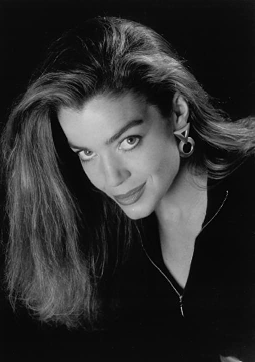 Claudia Christian in Hexed (1993)