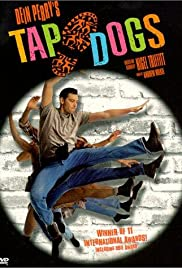 Tap Dogs Poster
