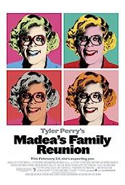 Madea's Family Reunion(2006) Poster - Movie Forum, Cast, Reviews