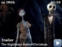 The Nightmare Before Christmas (1993) - Video Gallery - IMDb