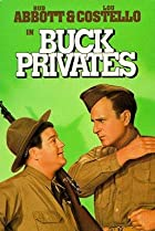 Image of Buck Privates