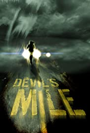 Devil's Mile (2014) Poster - Movie Forum, Cast, Reviews