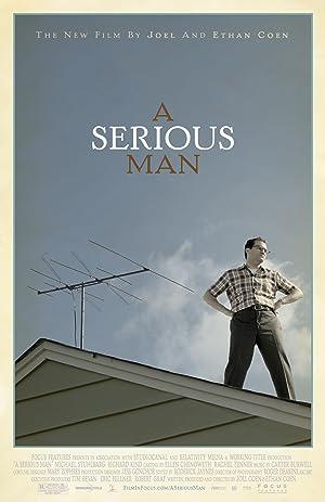 Un Hombre Serio -