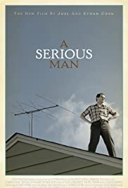 A Serious Man(2009) Poster - Movie Forum, Cast, Reviews