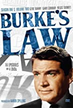 Primary image for Burke's Law
