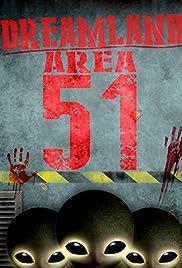 Dreamland: Area 51 Poster