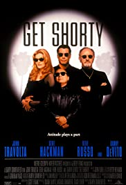 Get Shorty Poster