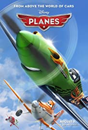 Planes (2013) Poster - Movie Forum, Cast, Reviews